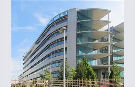 Openbex alquiler oficina en madrid en calle v a de los poblados 1 - Oficina de extranjeria avenida de los poblados ...