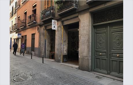 Openbex Alquiler Residencial En Madrid En Calle Espiritu Santo 23