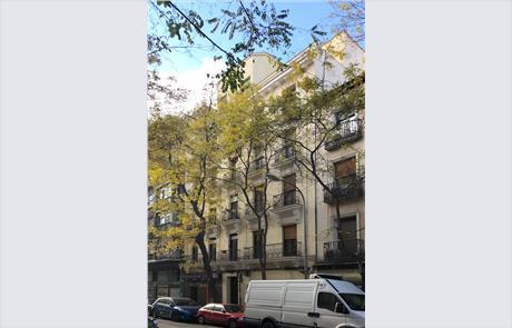 Openbex Venta Residencial En Madrid En Calle Blasco De Garay 21
