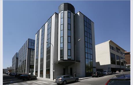 Openbex venta y alquiler oficina en madrid en labastida 13 for Oficina alquiler ayuntamiento madrid