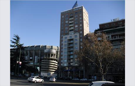 Openbex - Venta Y Alquiler Oficina en Madrid en Paseo De ... - photo#44